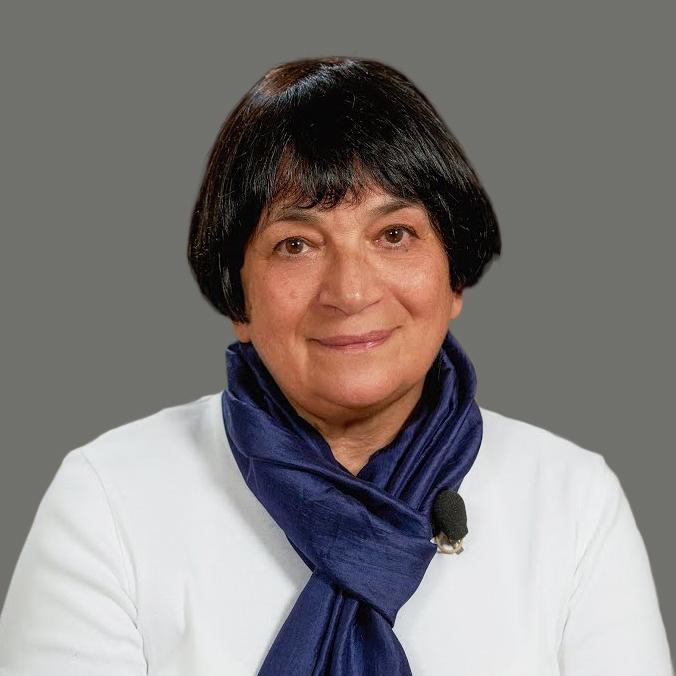 Безруких Марьяна Михайловна