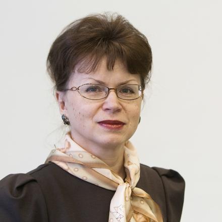 Безрукова Ольга Александровна