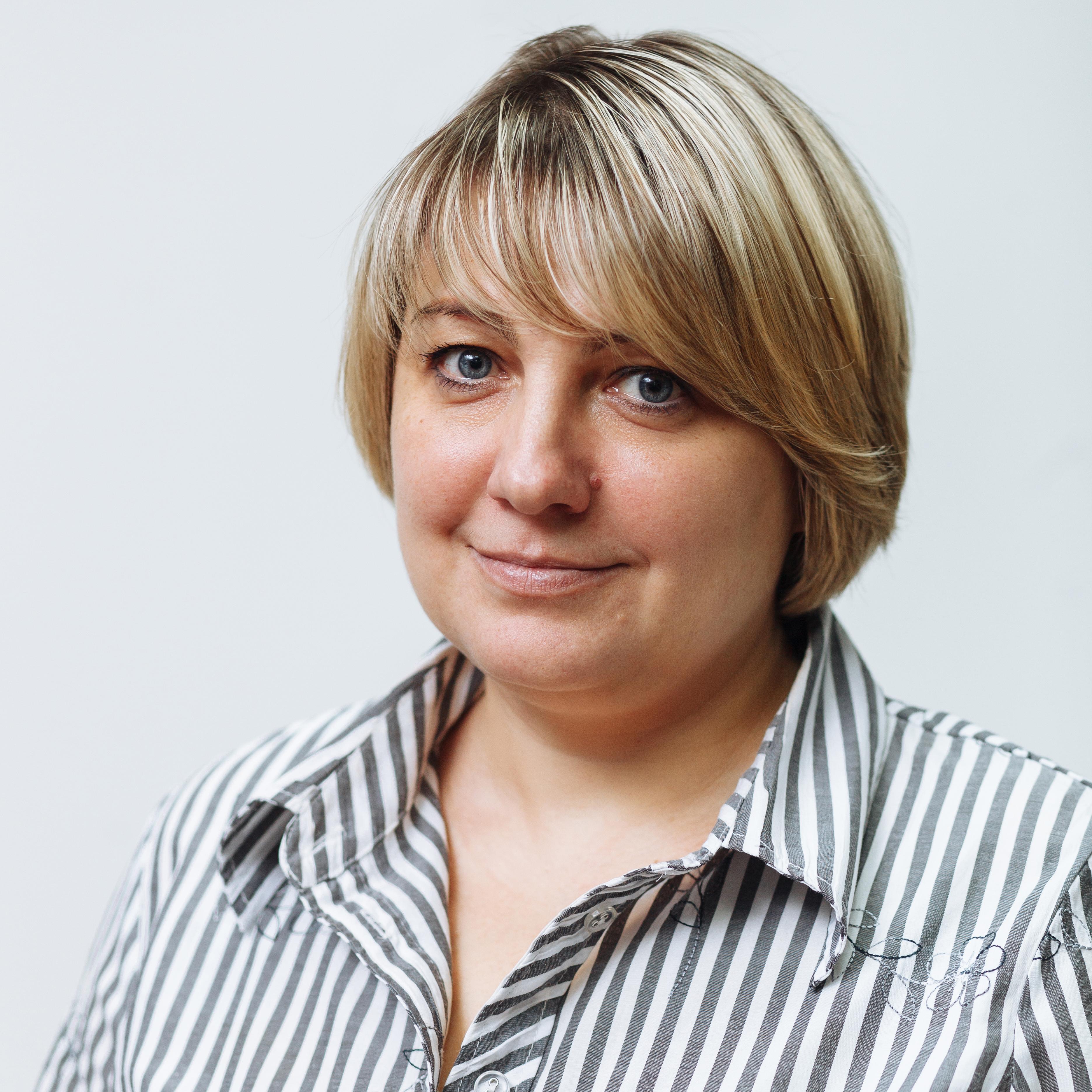 Скотникова Анна Вячеславовна