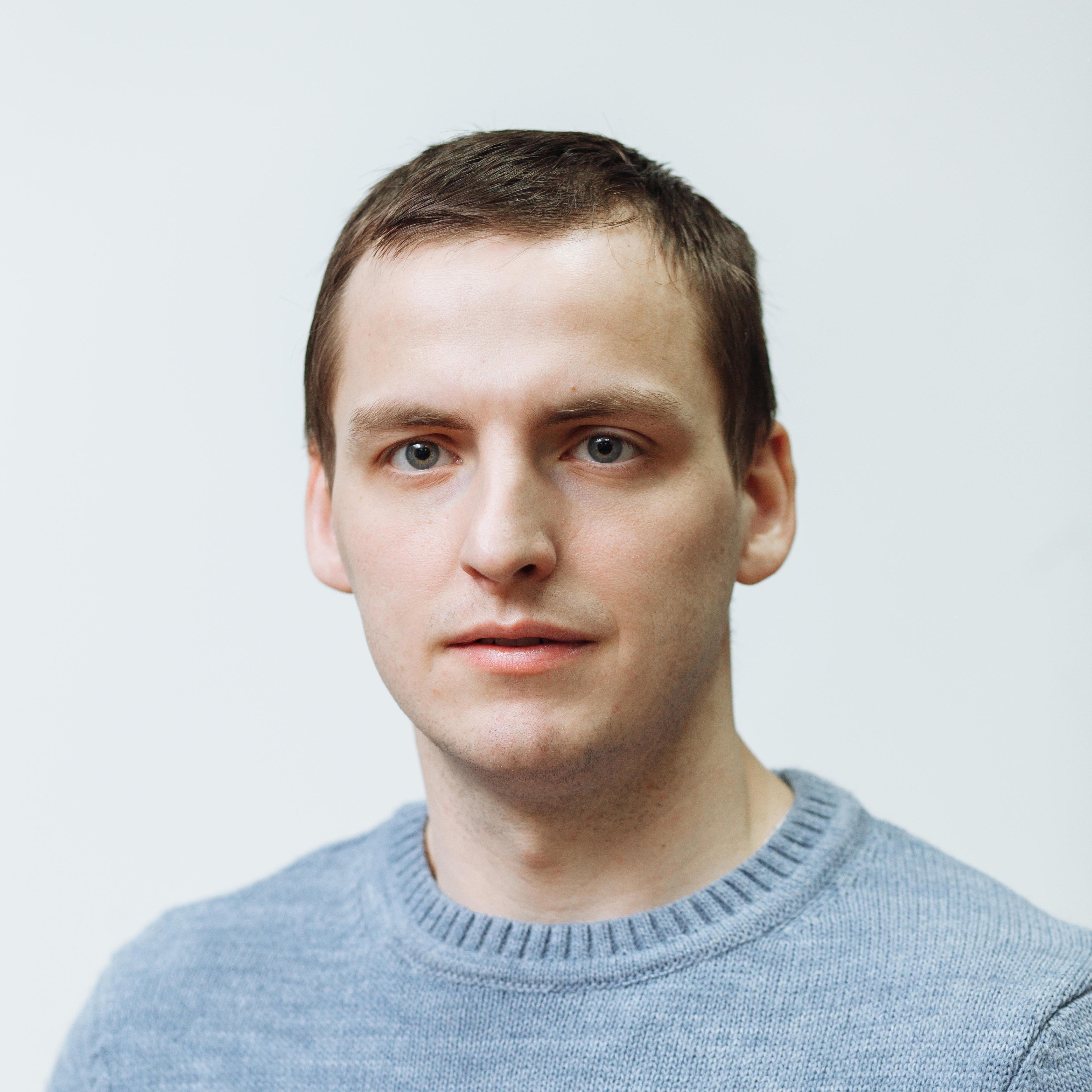 Черногоров Дмитрий Николаевич