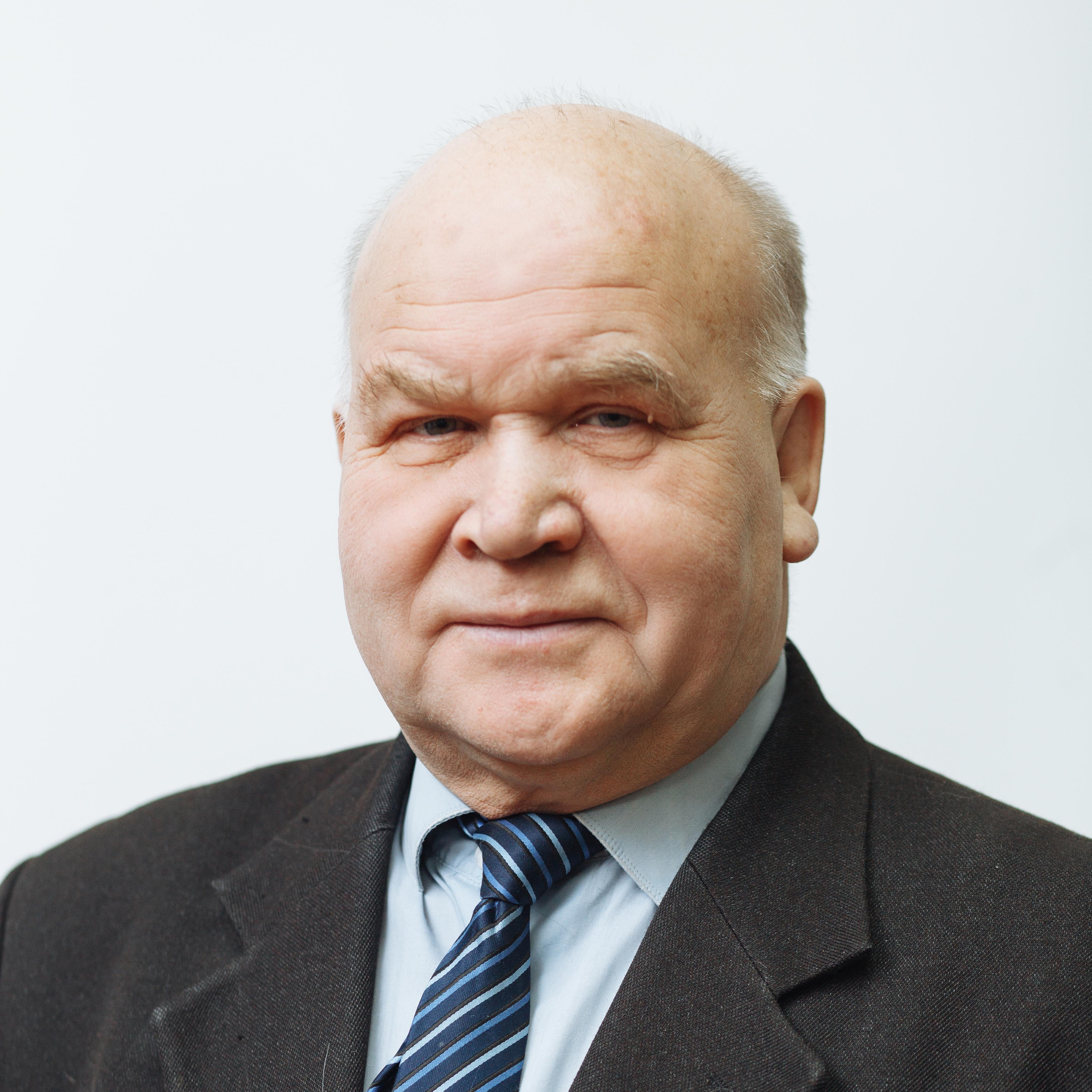 Беляев Василий Степанович