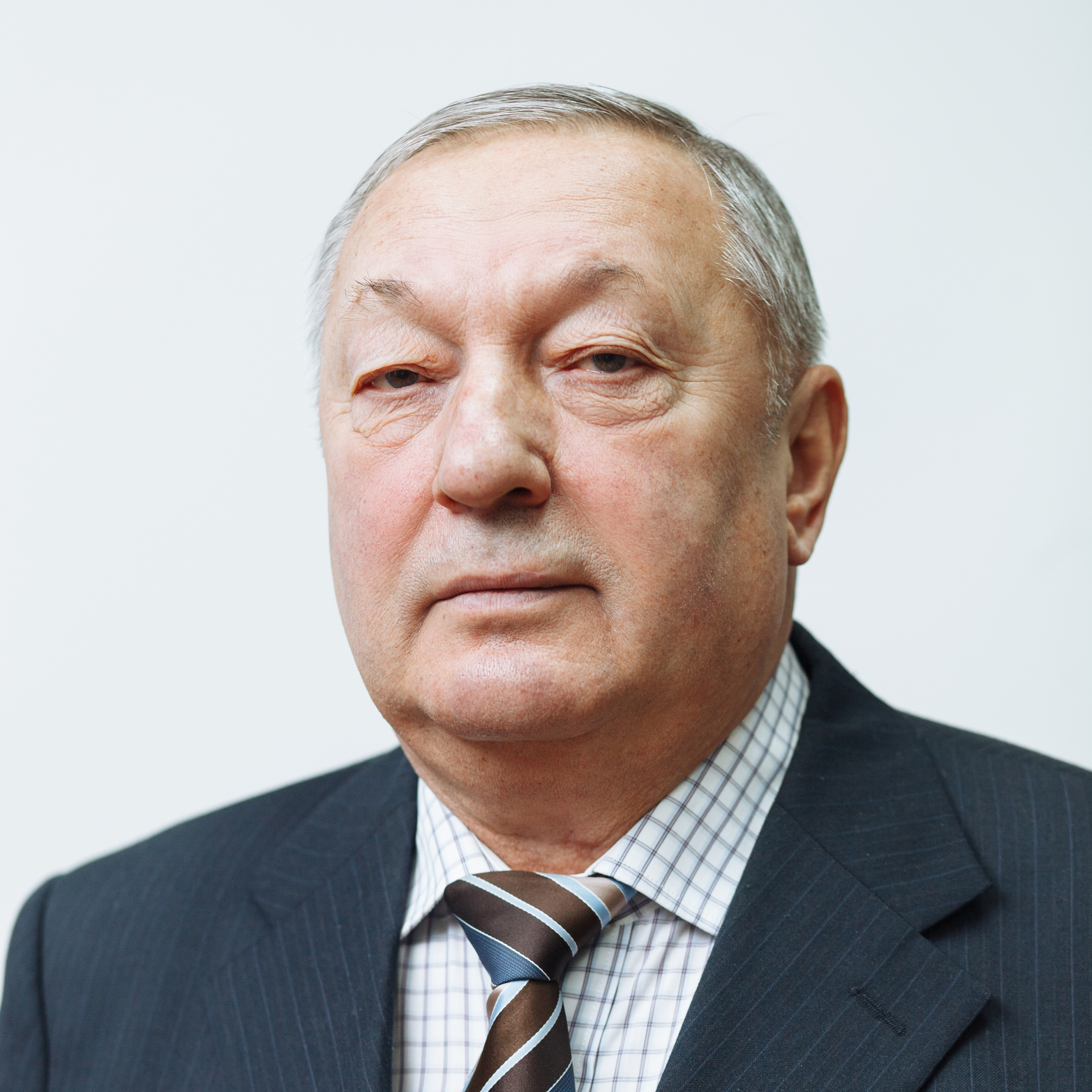 Никитушкин Виктор Григорьевич