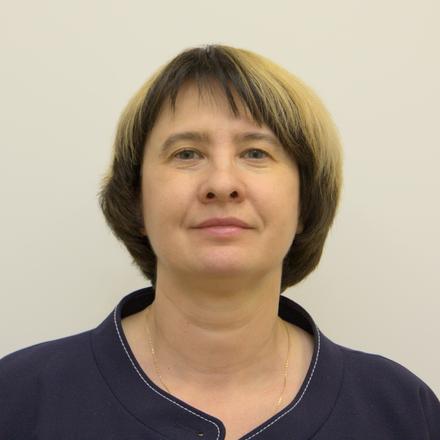 Бирюкова Евгения Викторовна