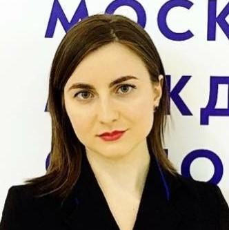 Бизяева Наталья Дмитриевна