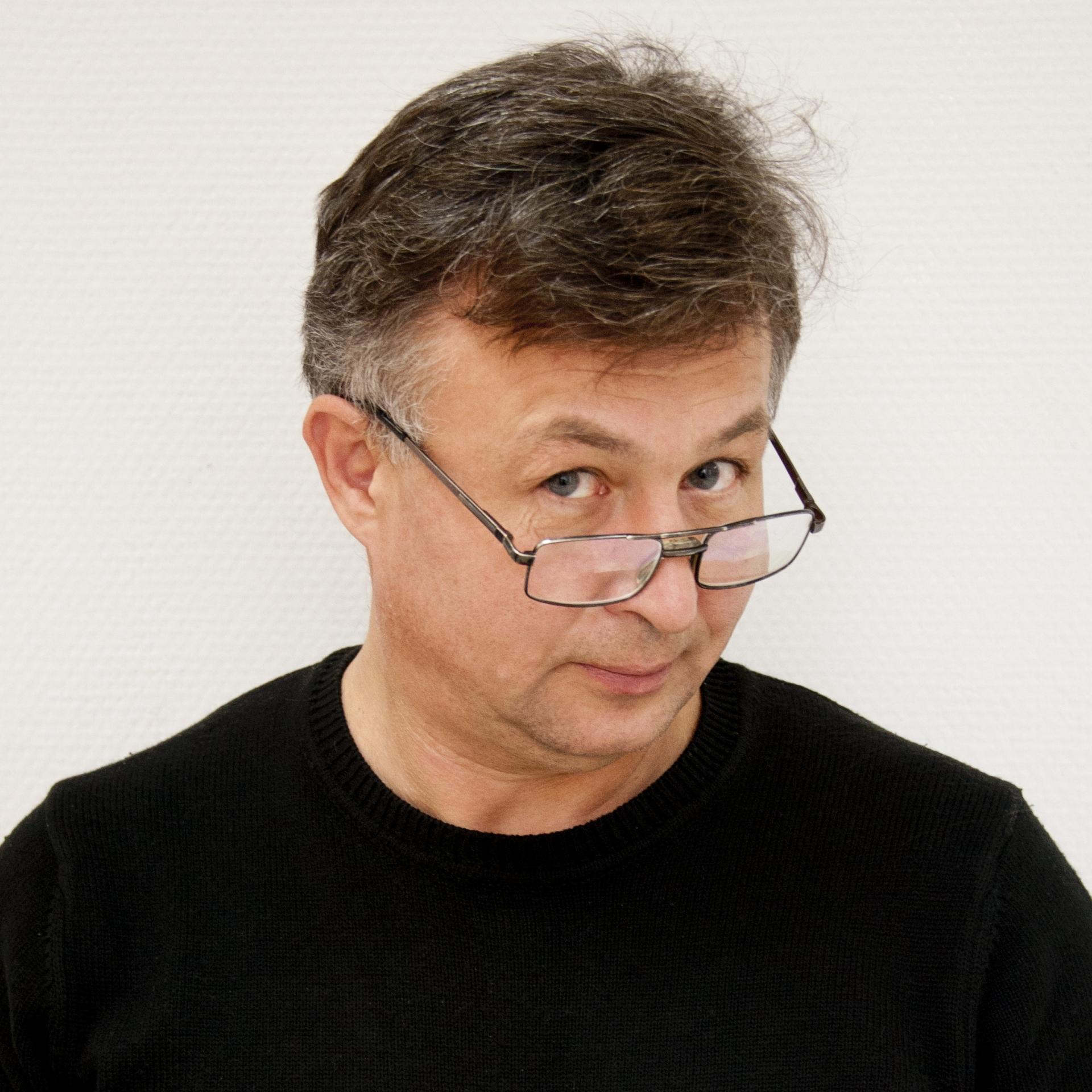 Блинов Алексей Михайлович