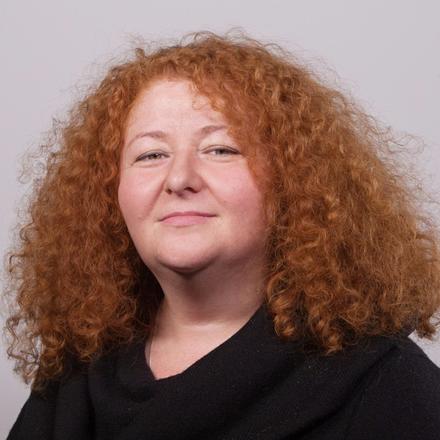 Блинова Наталья Владимировна