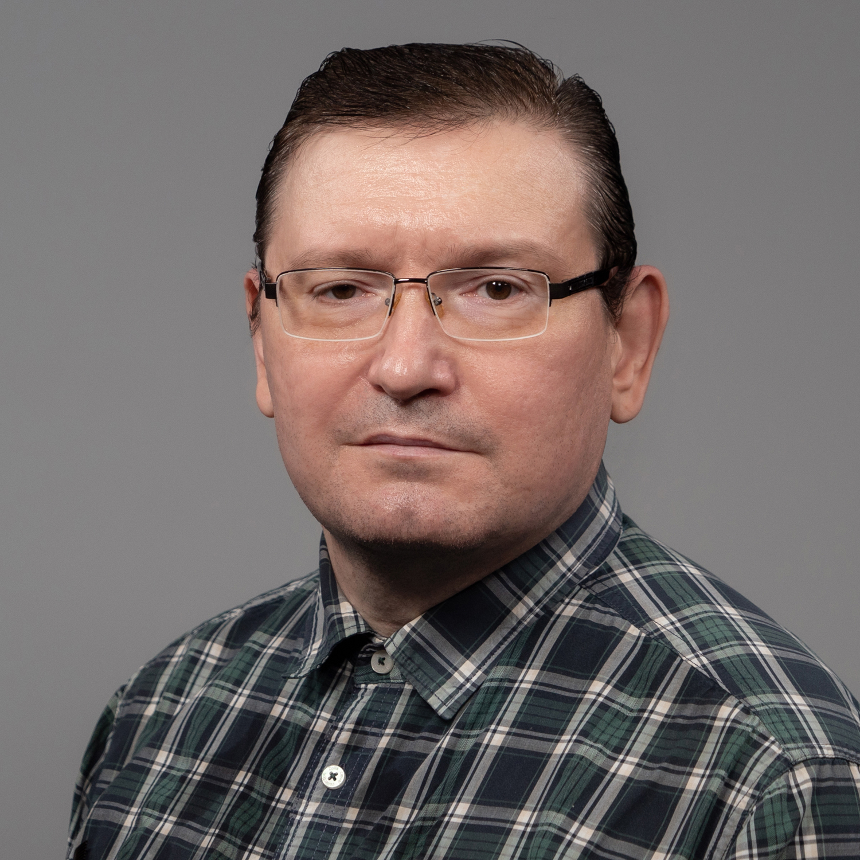 Бочаров Михаил Иванович