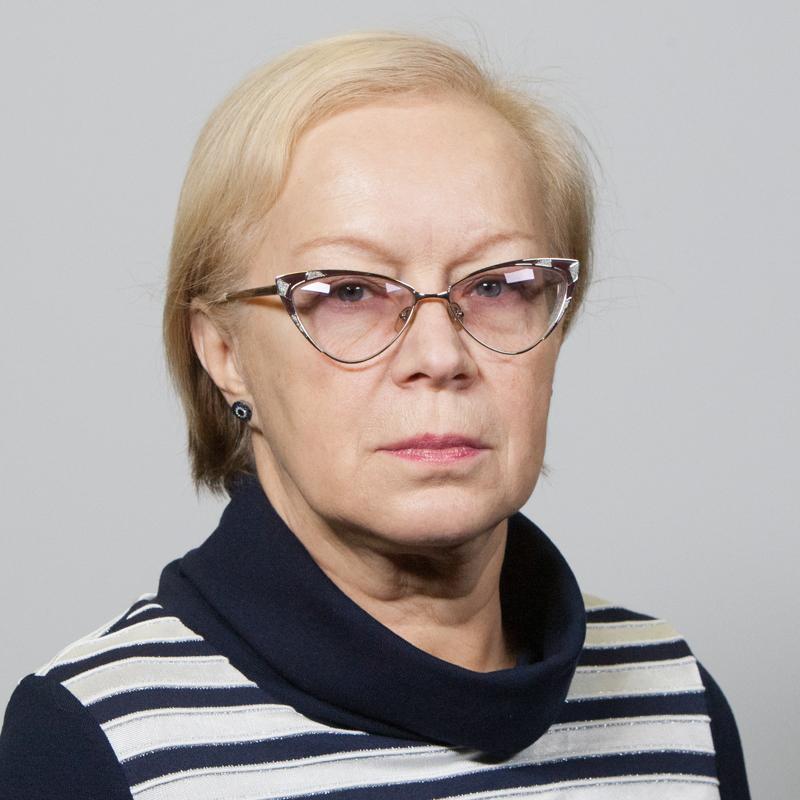Богданова Тамара Геннадьевна