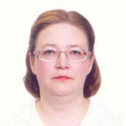 Боговская Ирина Вячеславовна