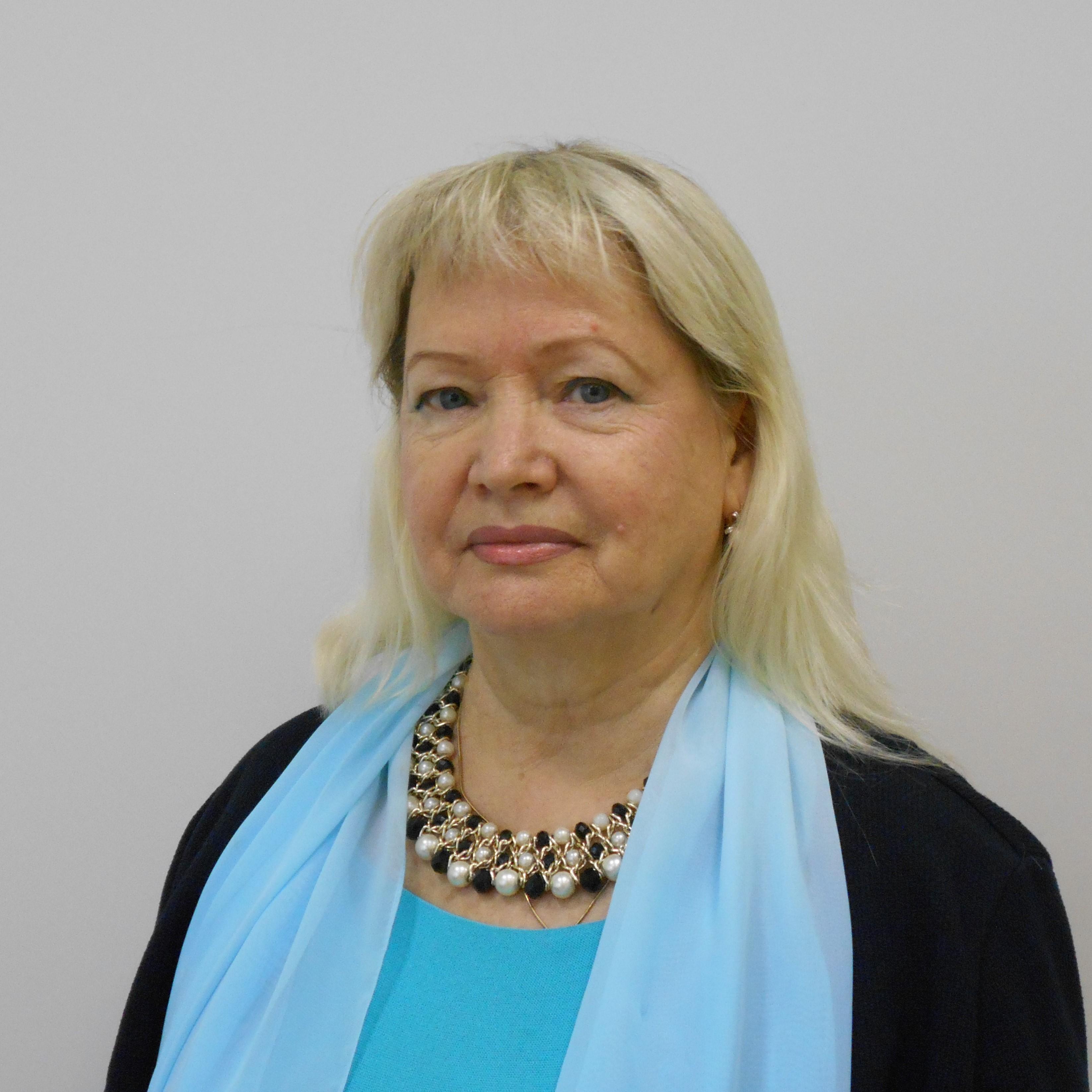 Богуславская Татьяна Николаевна