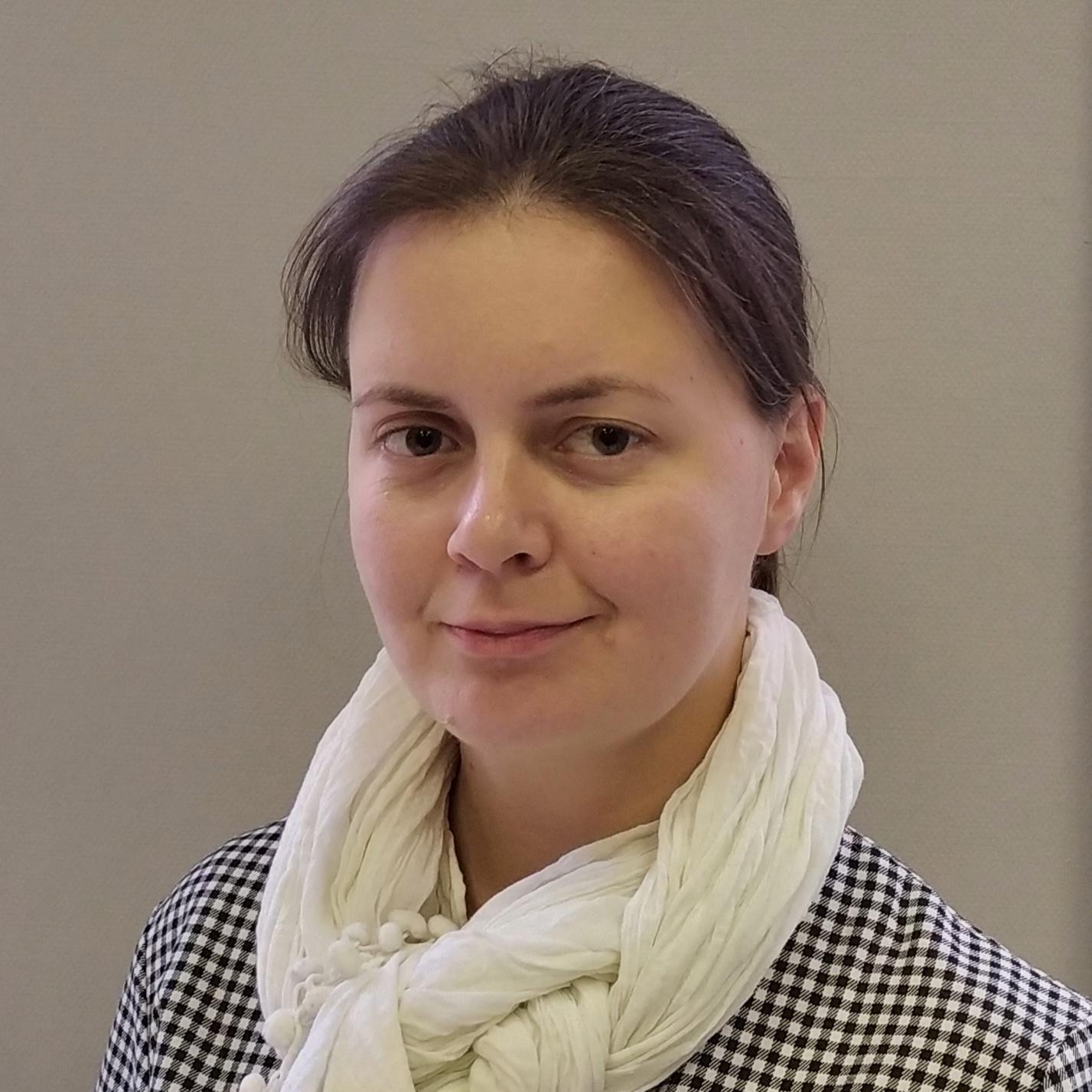 Борюшкина Екатерина Николаевна
