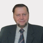 Бубнов Владимир Алексеевич