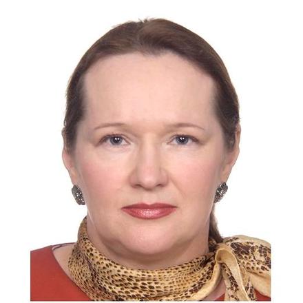 Бурлакова Ирина Ивановна