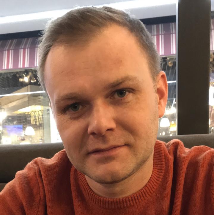 Бычков Михаил Сергеевич