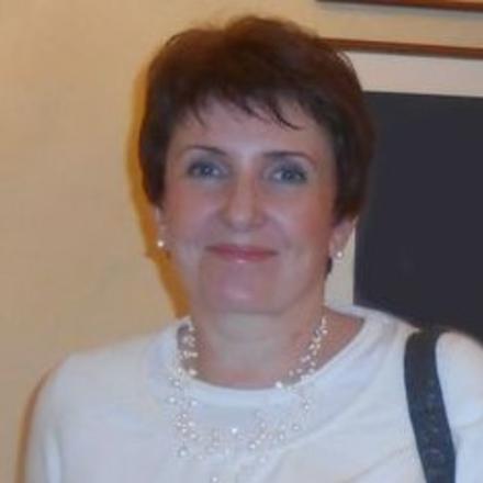 Черкашина Елена Ивановна