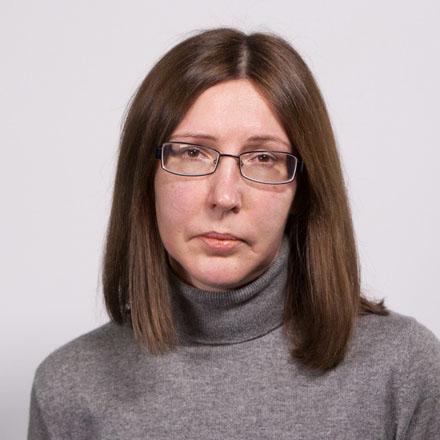 Черненькая Светлана Васильевна