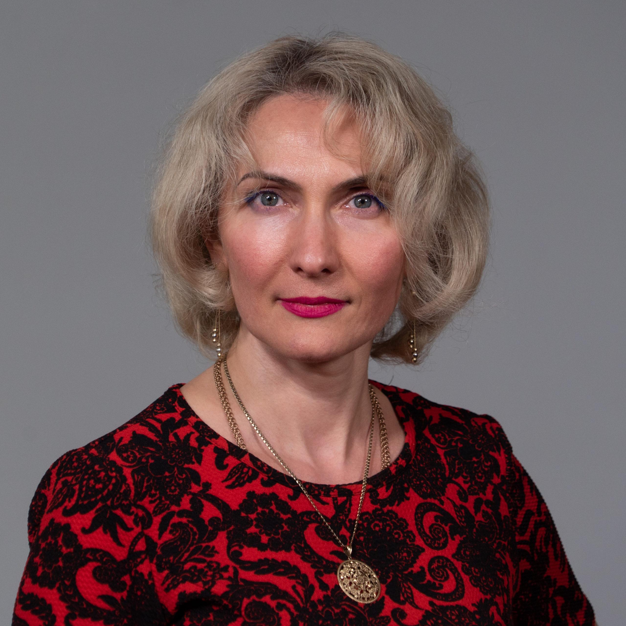 Симонян Татьяна Арменовна