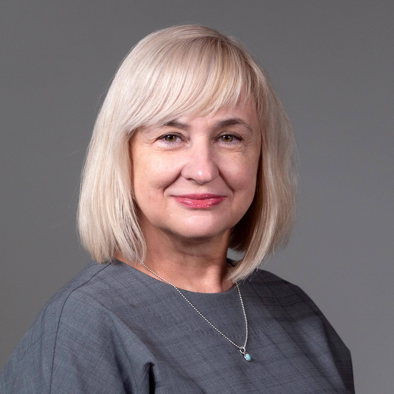 Меркулова Майя Геннадиевна