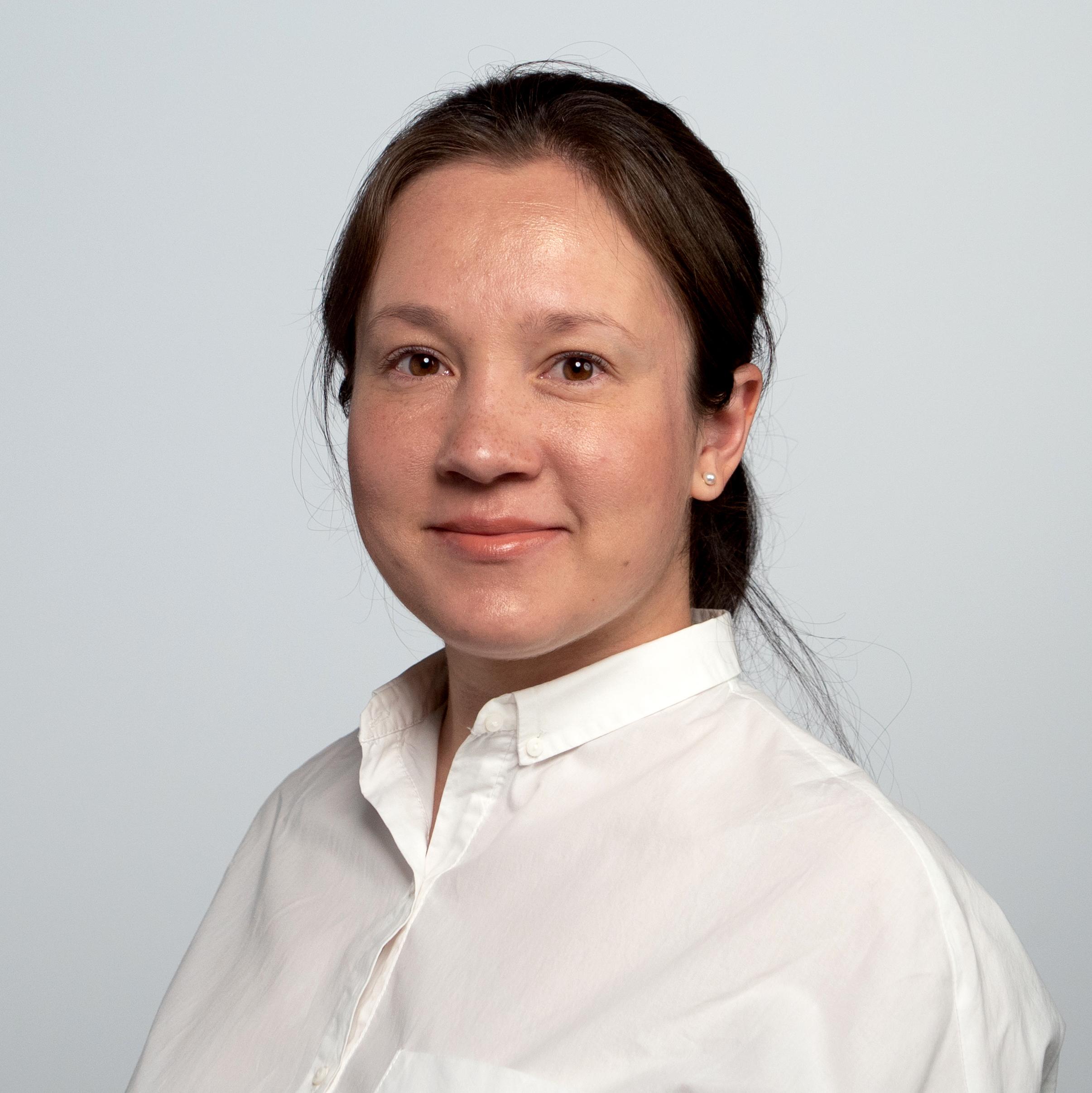 Федоренко Ольга Ярославовна
