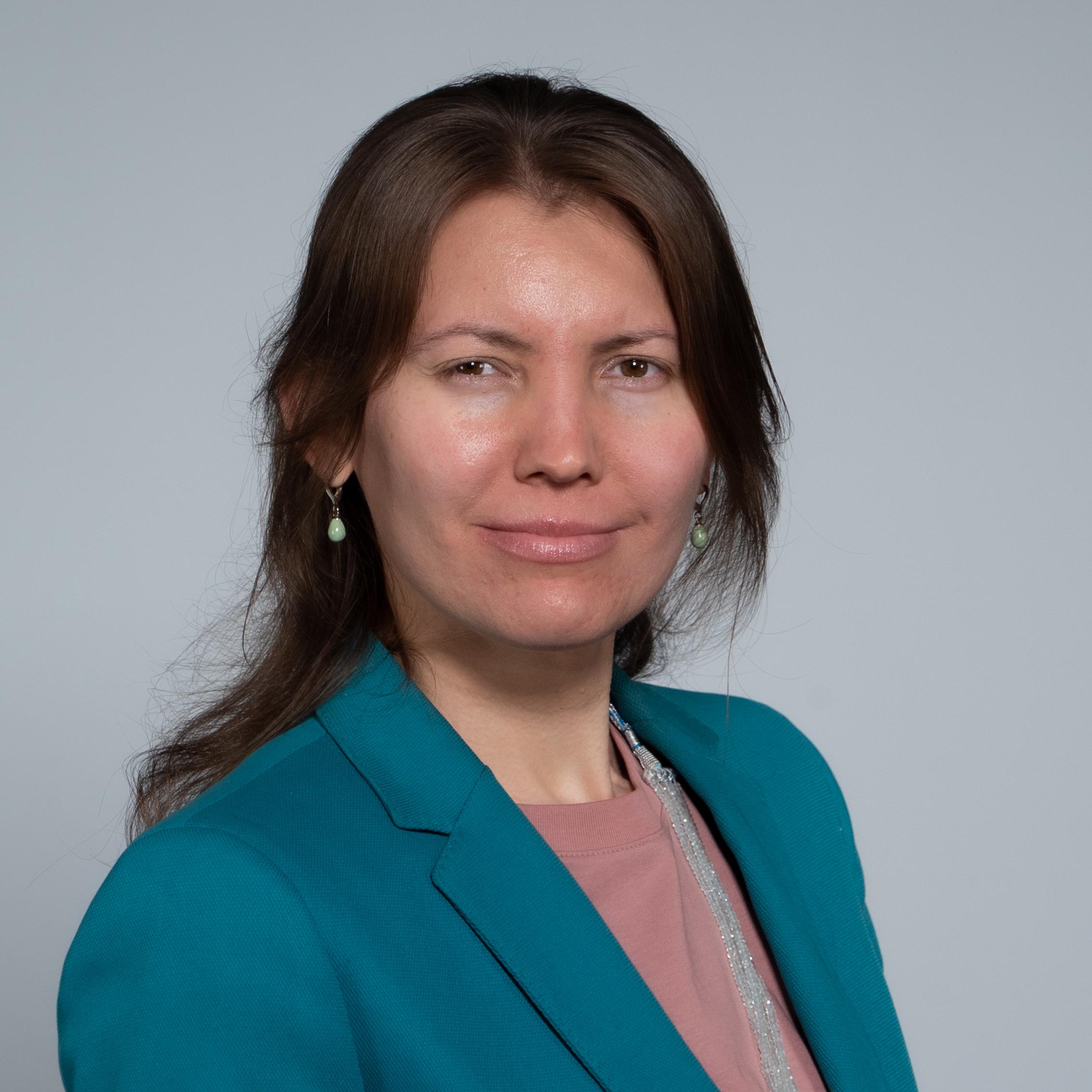 Гончарова Виктория Анатольевна