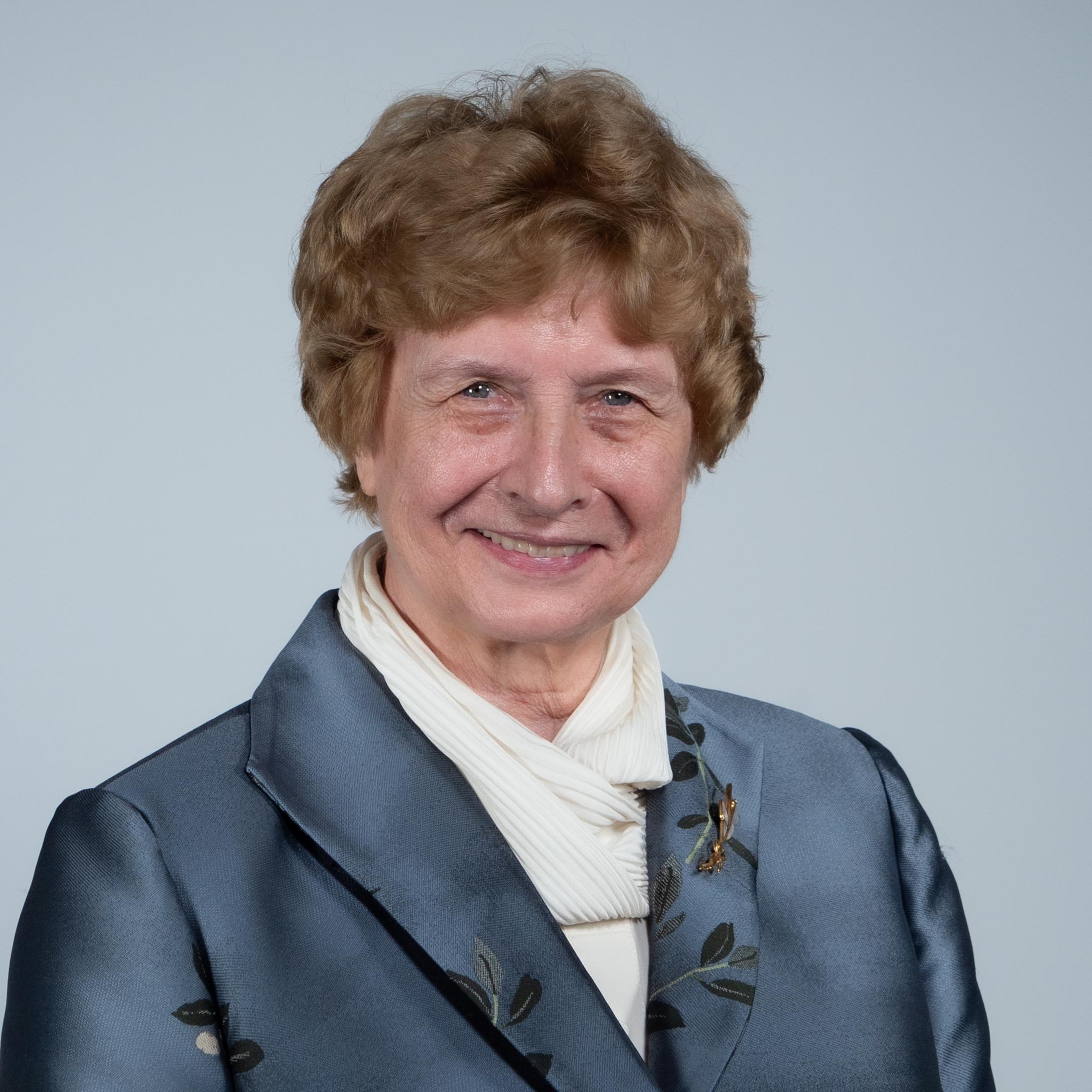 Афанасьева Ольга Васильевна