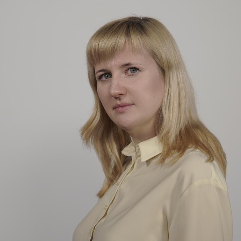 Низяева Юлия Александровна