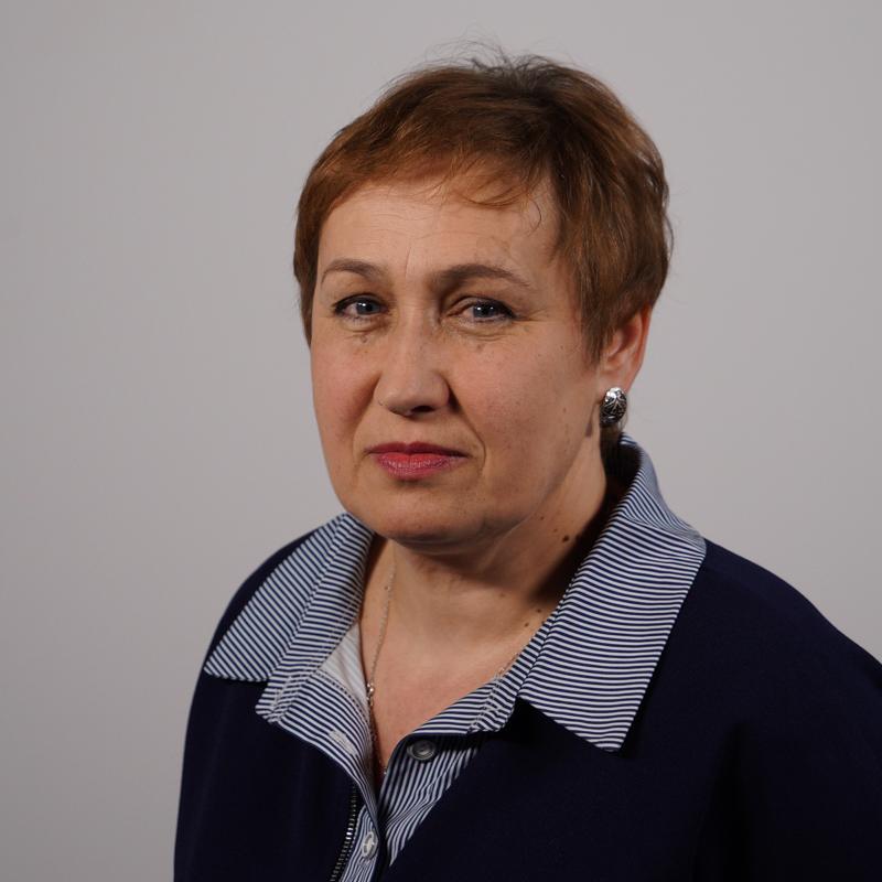 Сухорукова Ольга Александровна