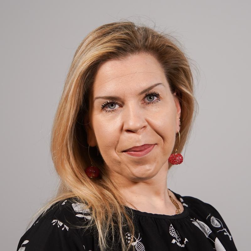 Овчаренко Лариса Юрьевна
