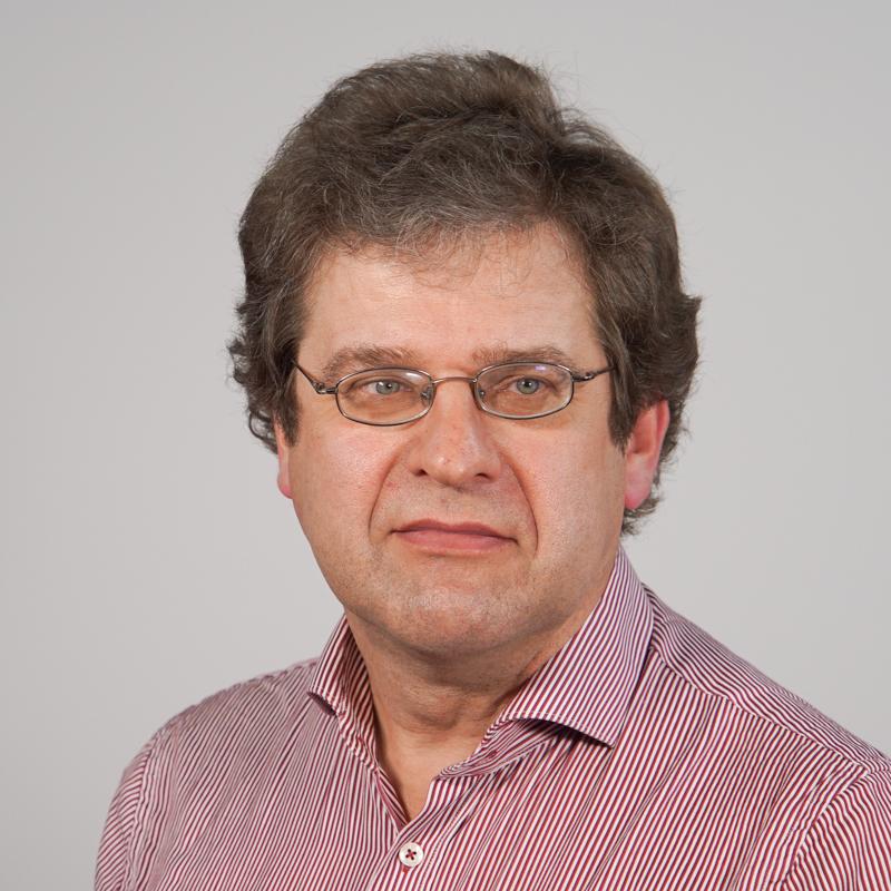 Шиян Игорь Богданович