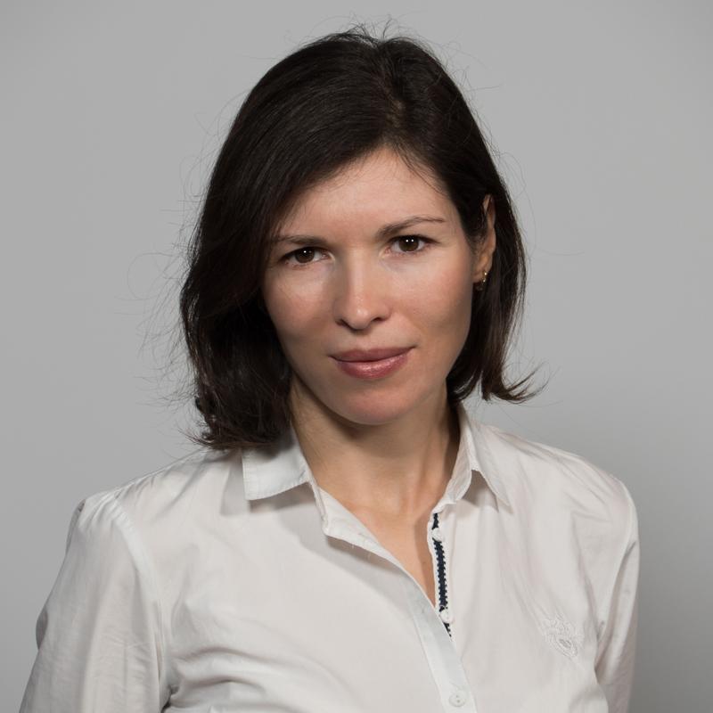 Алференкова Татьяна Садраддиновна