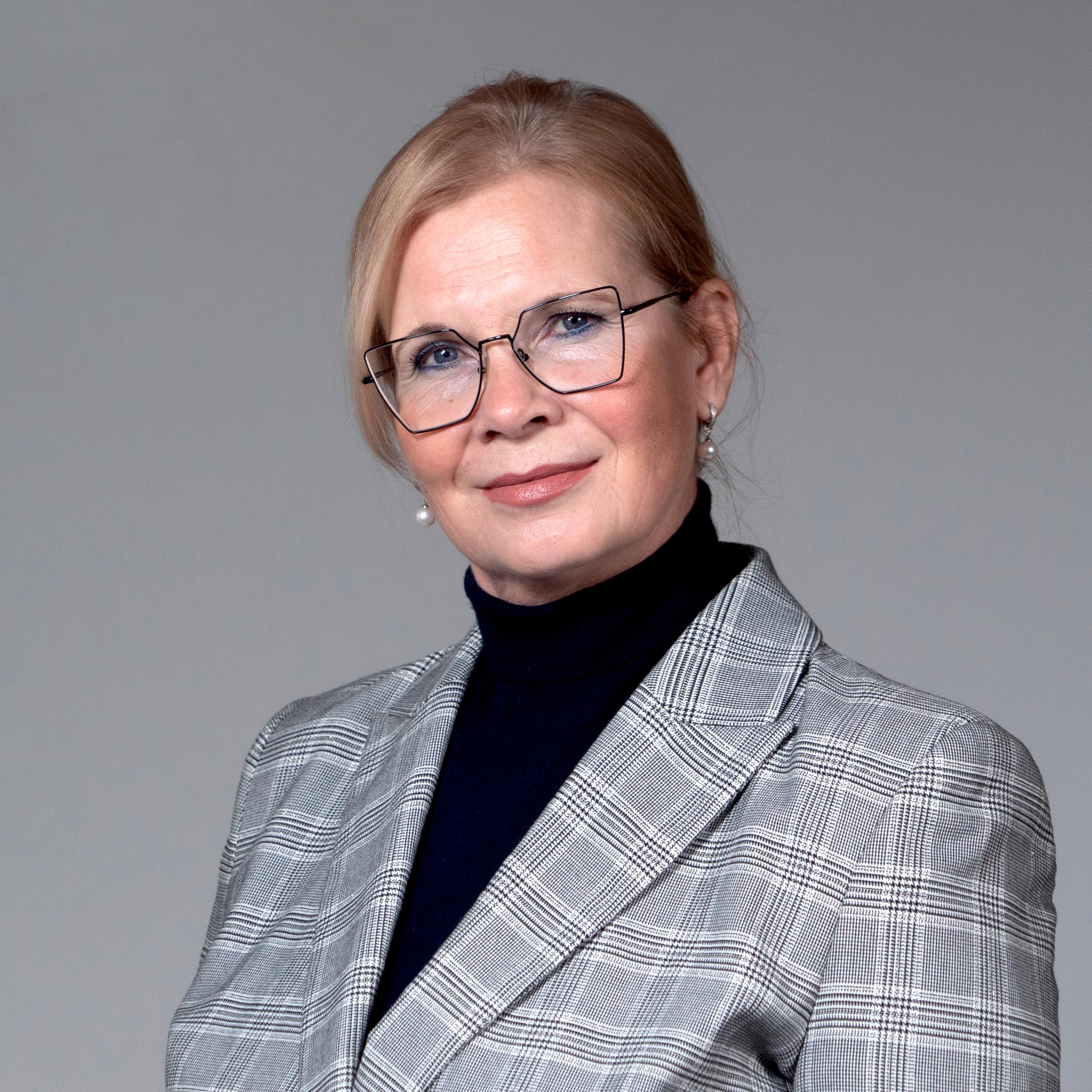 Тарева Елена Генриховна