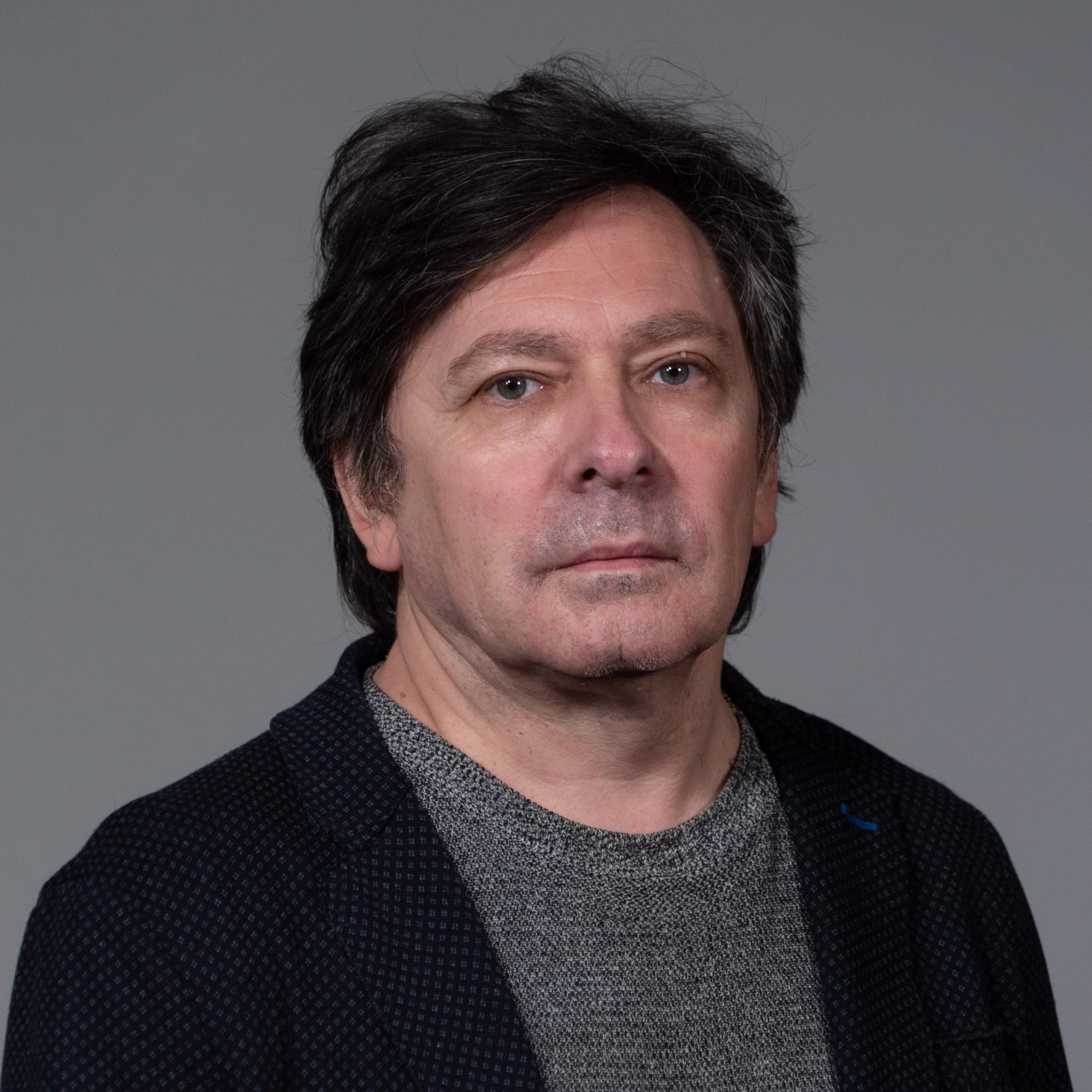 Комиссаров Константин Вячеславович