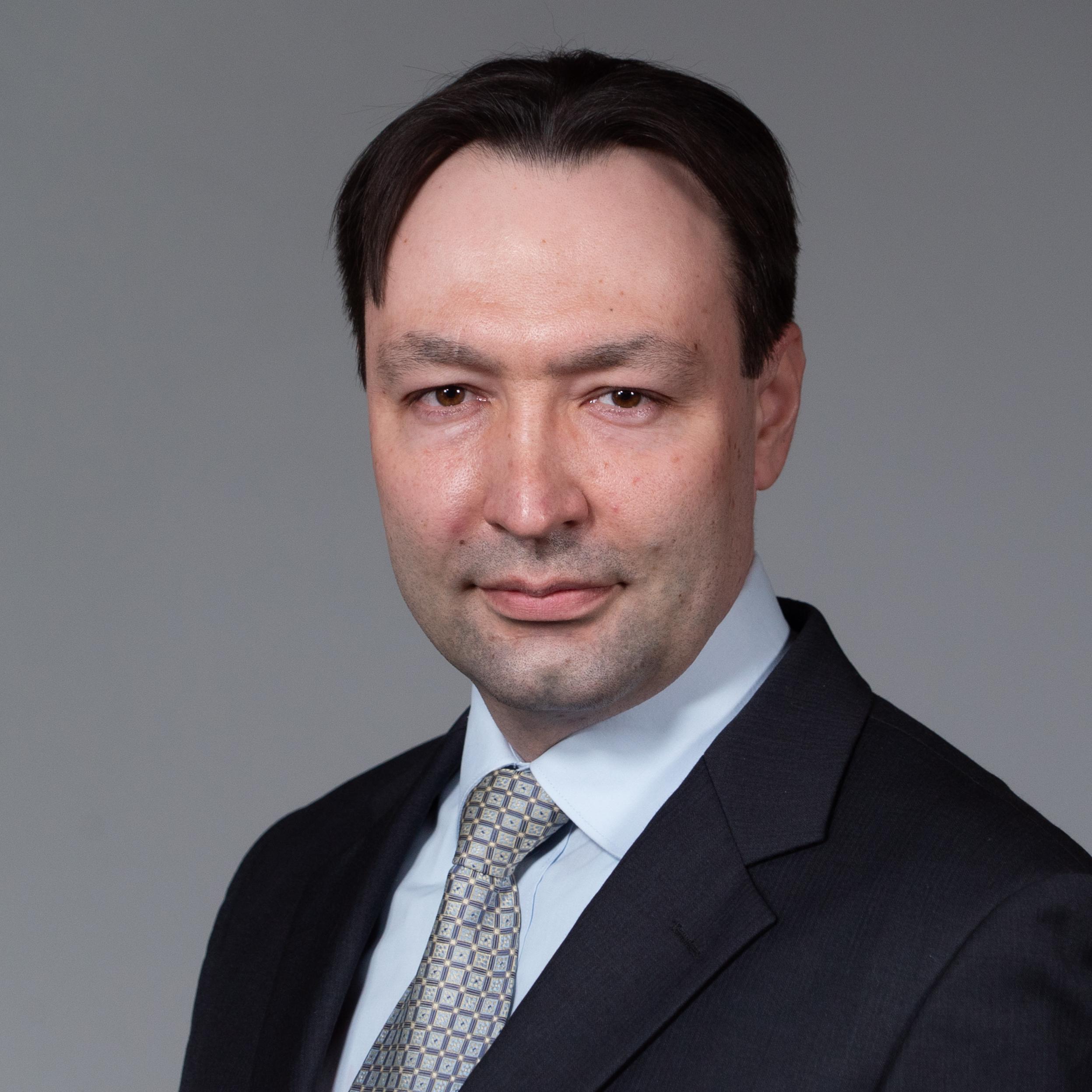 Савинич Сергей Сергеевич