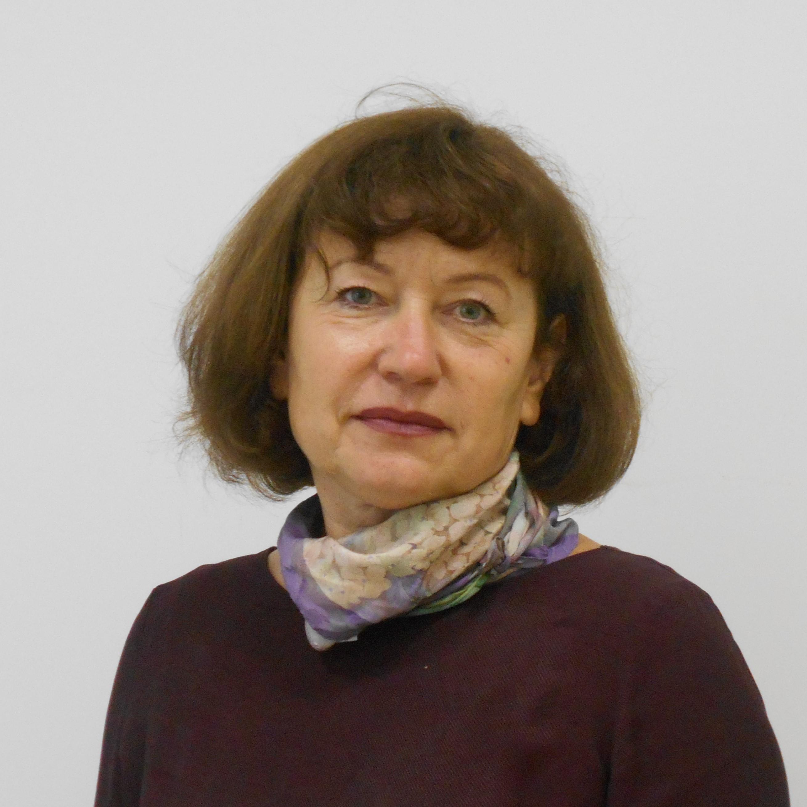 Ассуирова Лариса Владимировна