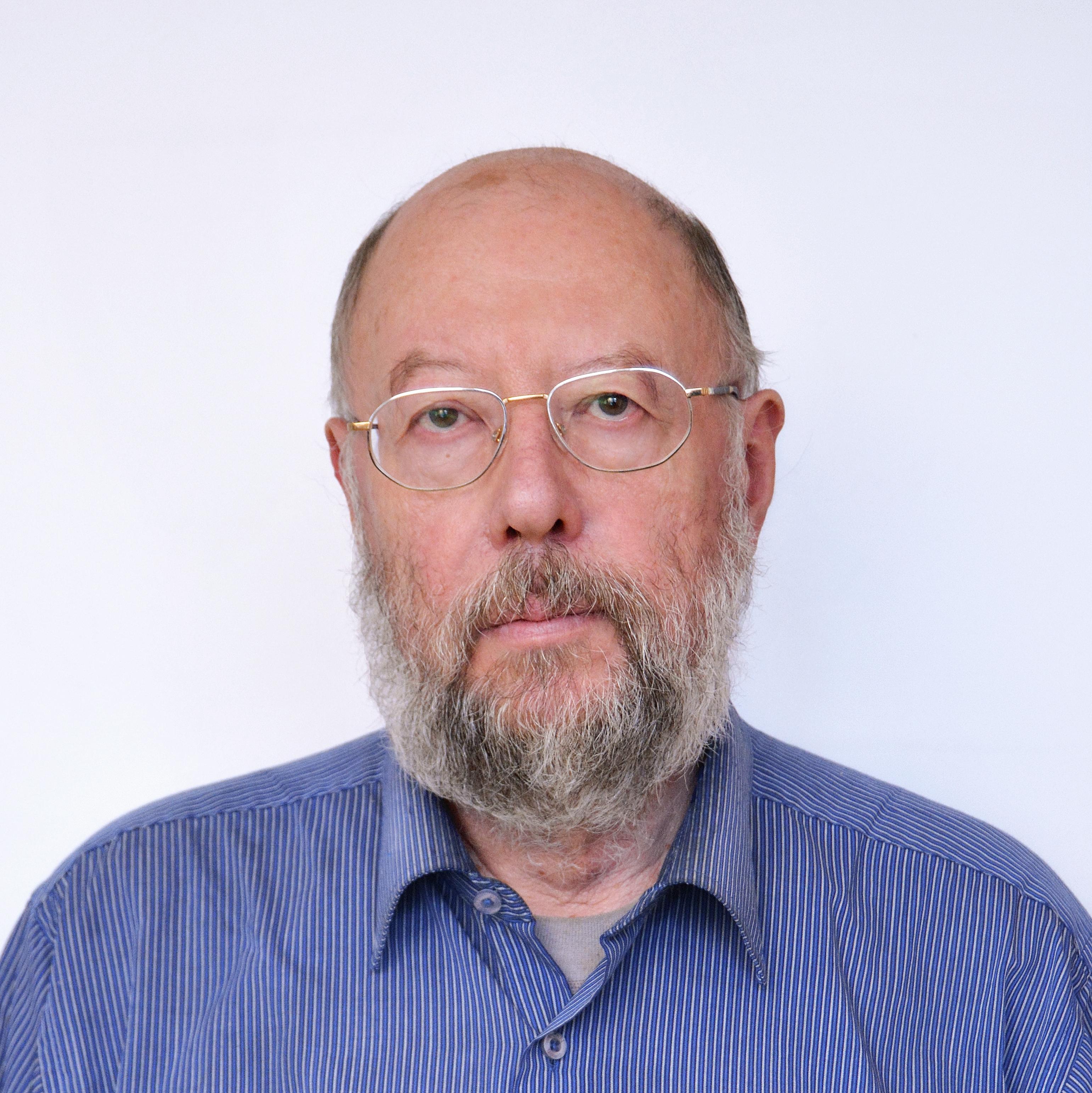 Резанов Александр Генадьевич