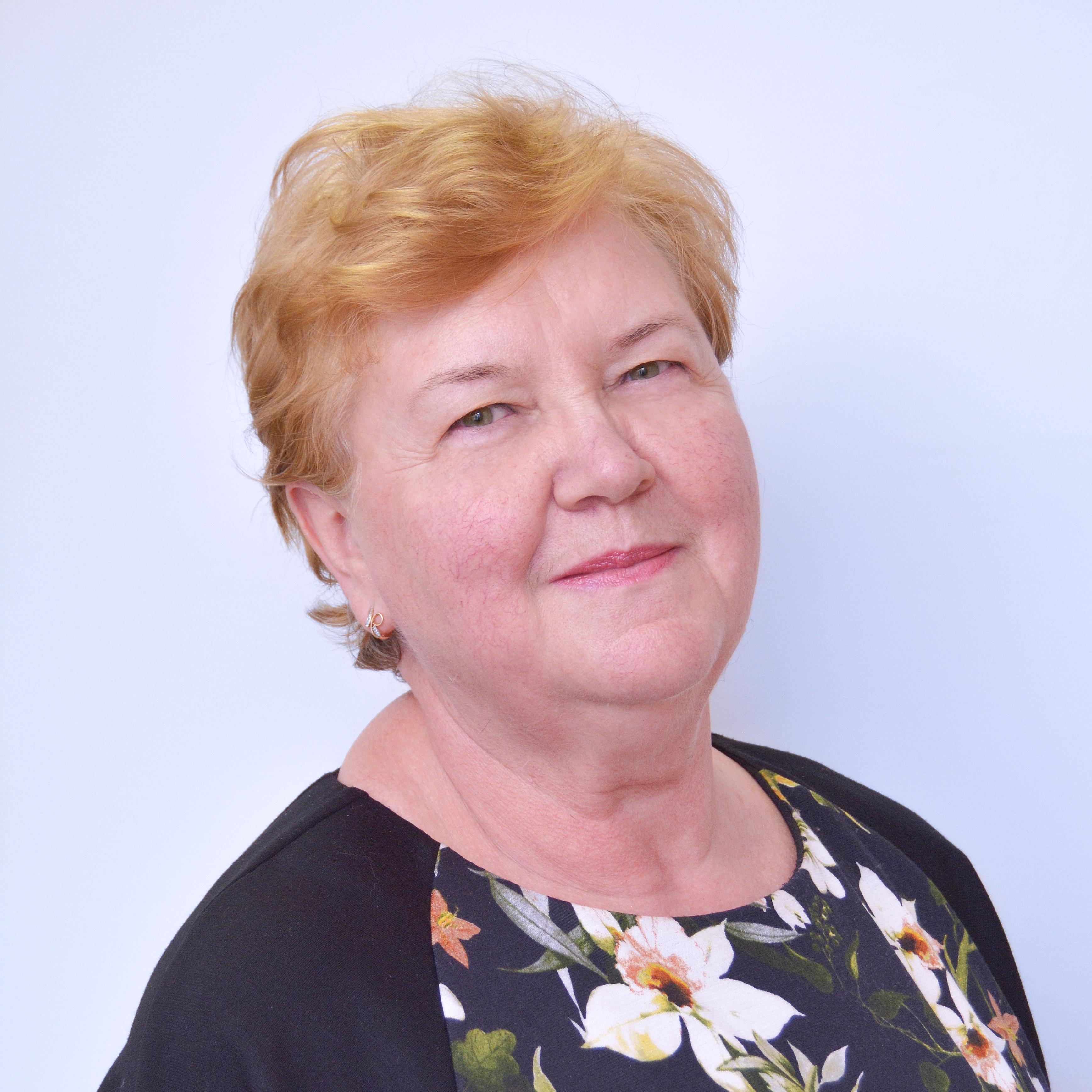 Назаренко Людмила Владимировна