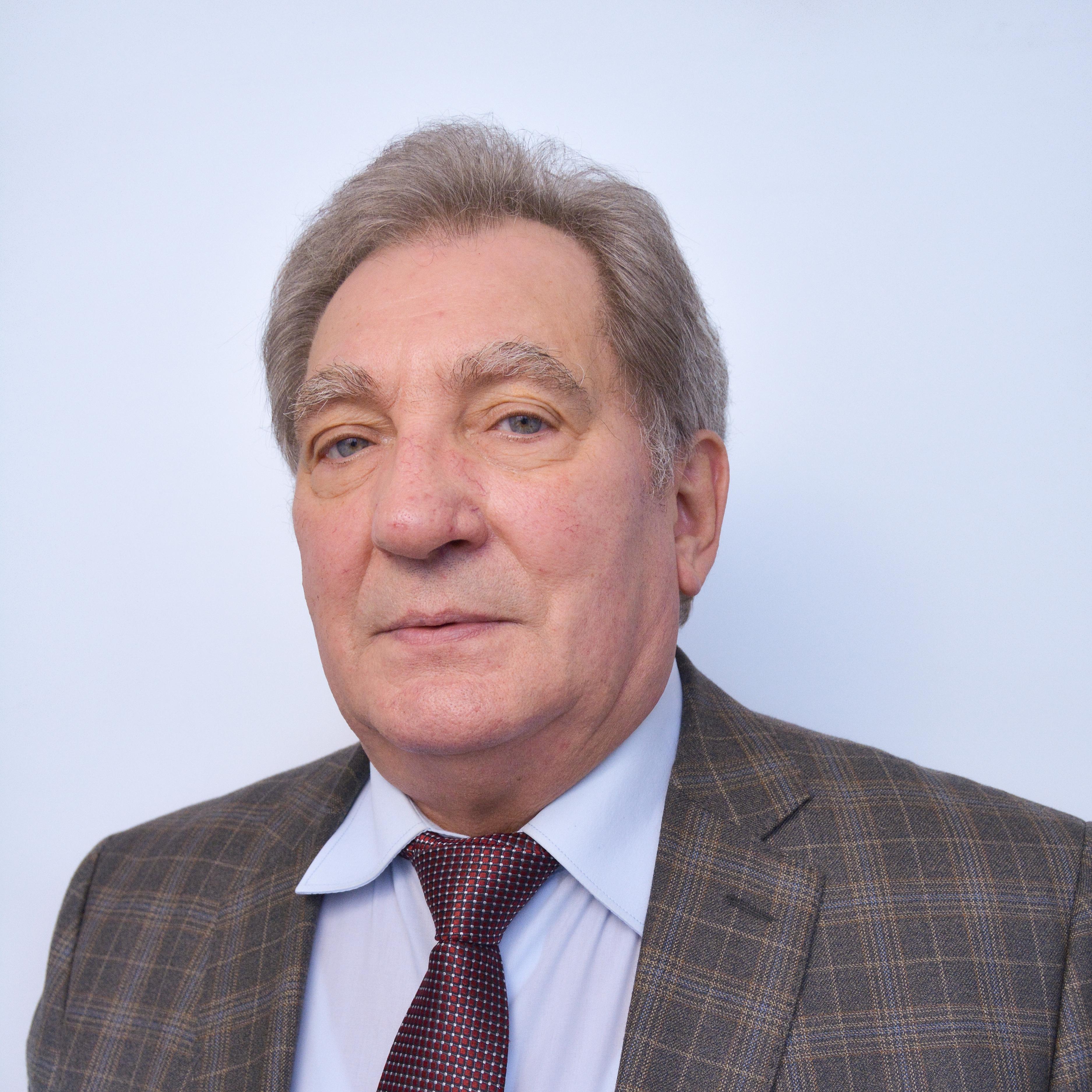 Матвеев Анатолий Петрович