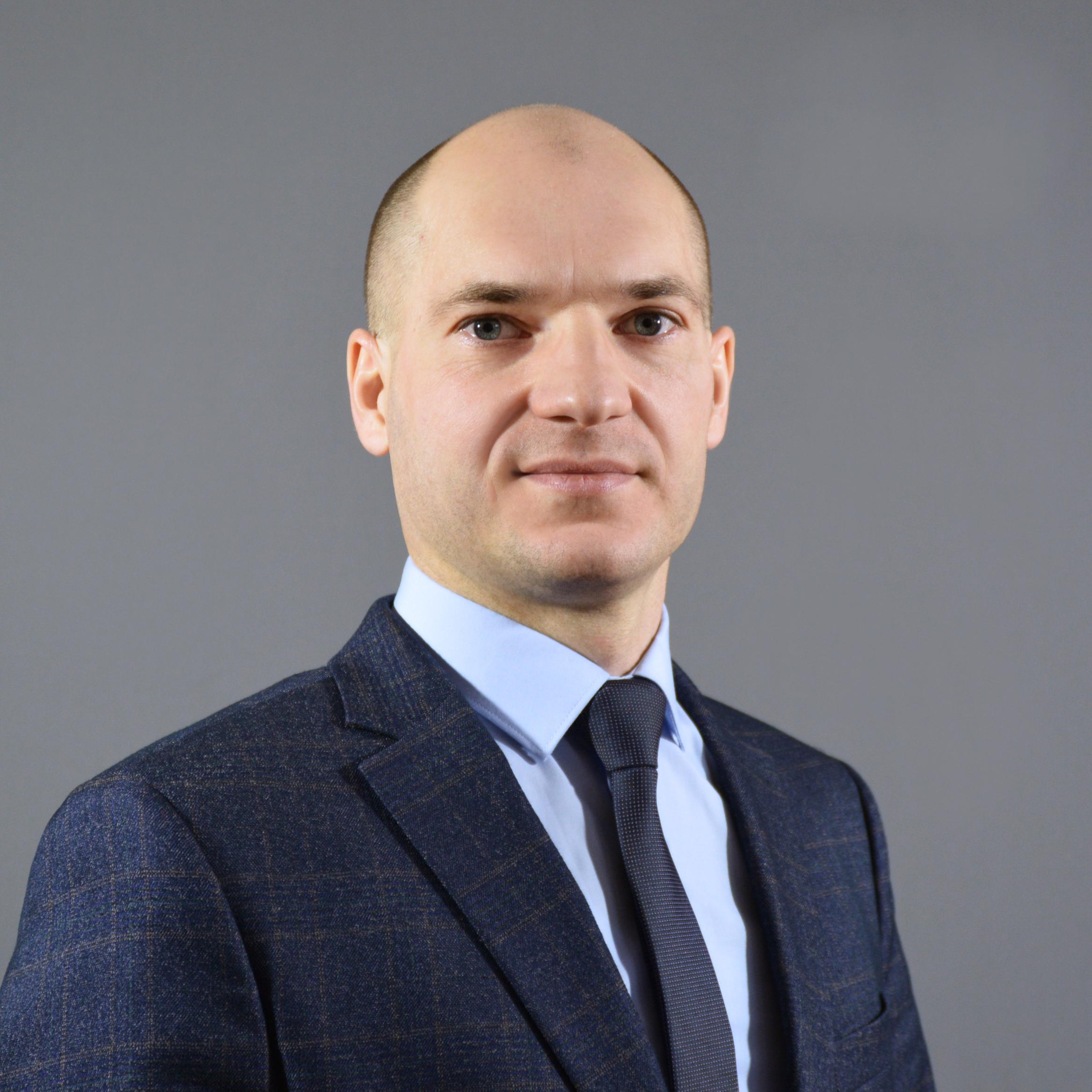 Фёклин Сергей Иванович