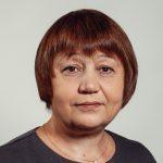 Дегтярева Людмила Васильевна