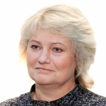 Демидова Марина Юрьевна