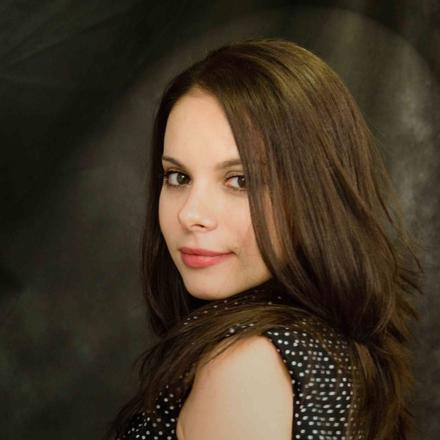 Долобан Мария Владимировна