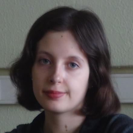 Слоистова Мария Сергеевна