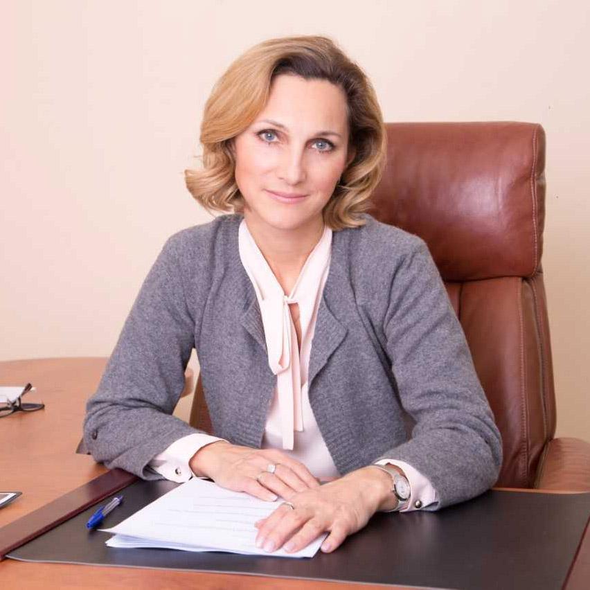 Восторгова Елена Вадимовна