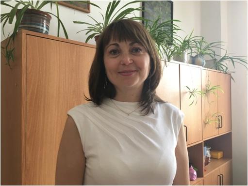 Ефименко Татьяна Николаевна