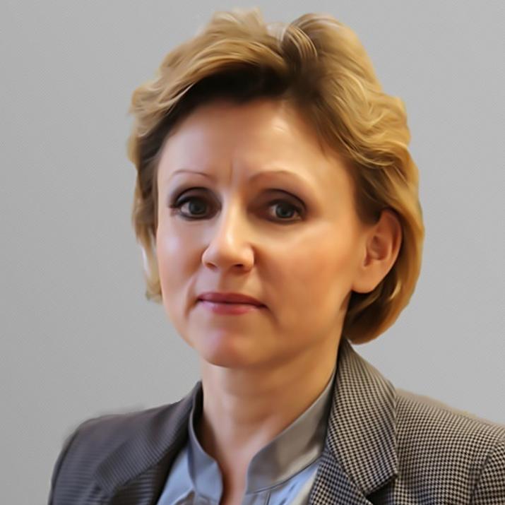 Ефремова Татьяна Дмитриевна