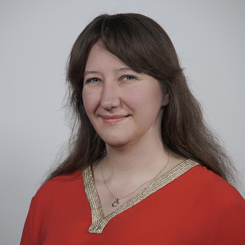 Георгиевская Ольга Владимировна
