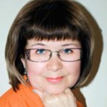 Герасимова Светлана Анатольевна