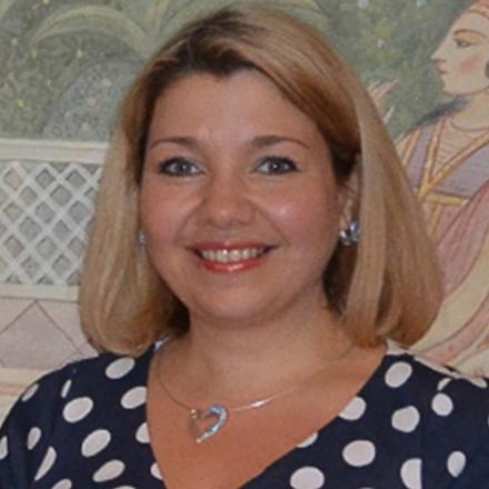 Головчанская Ирина Ильинична