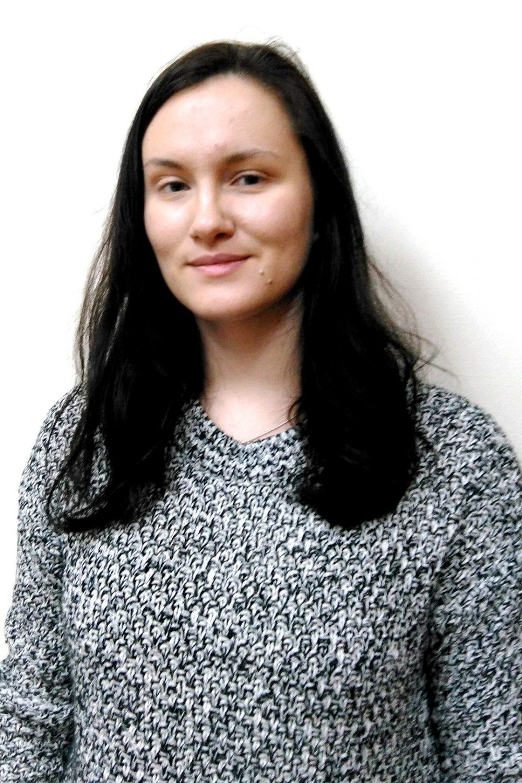 Голубева Вероника Евгеньевна