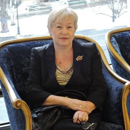 Гриднева Юлия Алексеевна